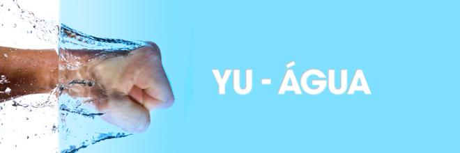 Yu água