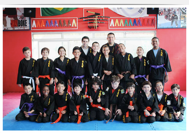 Foto HKD Kids