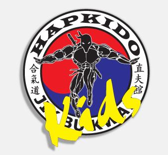 Hapkido Kids